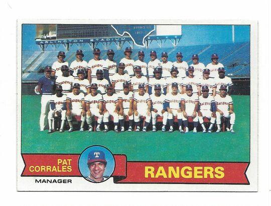 Rangers Team #499