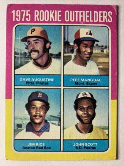 random baseball Collection Image