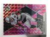 2020 Darren Waller Mosaic Pink Camo Prizm #109