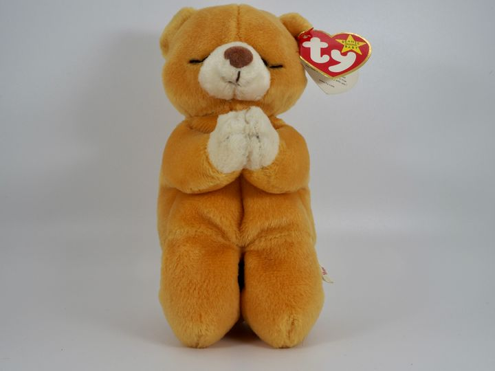 Beanie Baby Collection Image