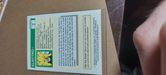 Electro Marvel Comics Cards 1990 Super-Villains Trading Card #58