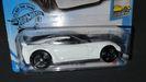 2020 Hot Wheels Corvette White Factory Fresh Series