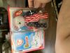 Spangle Beanie baby/ in box
