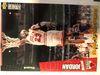 1996-upper-deck-nestle-slam-dunk michael jordan #4