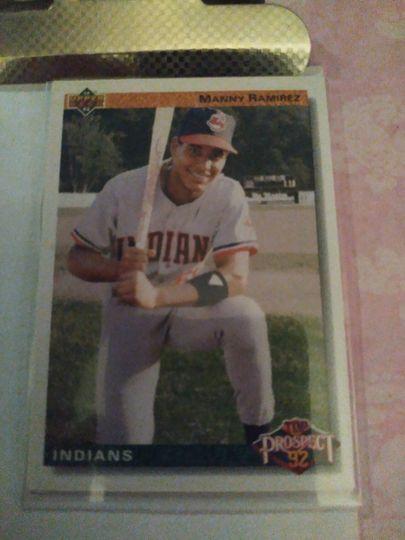 Manny Ramirez 63