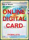 4X Fan of Waves 127/163 Battle Styles Pokemon Online Digital Card