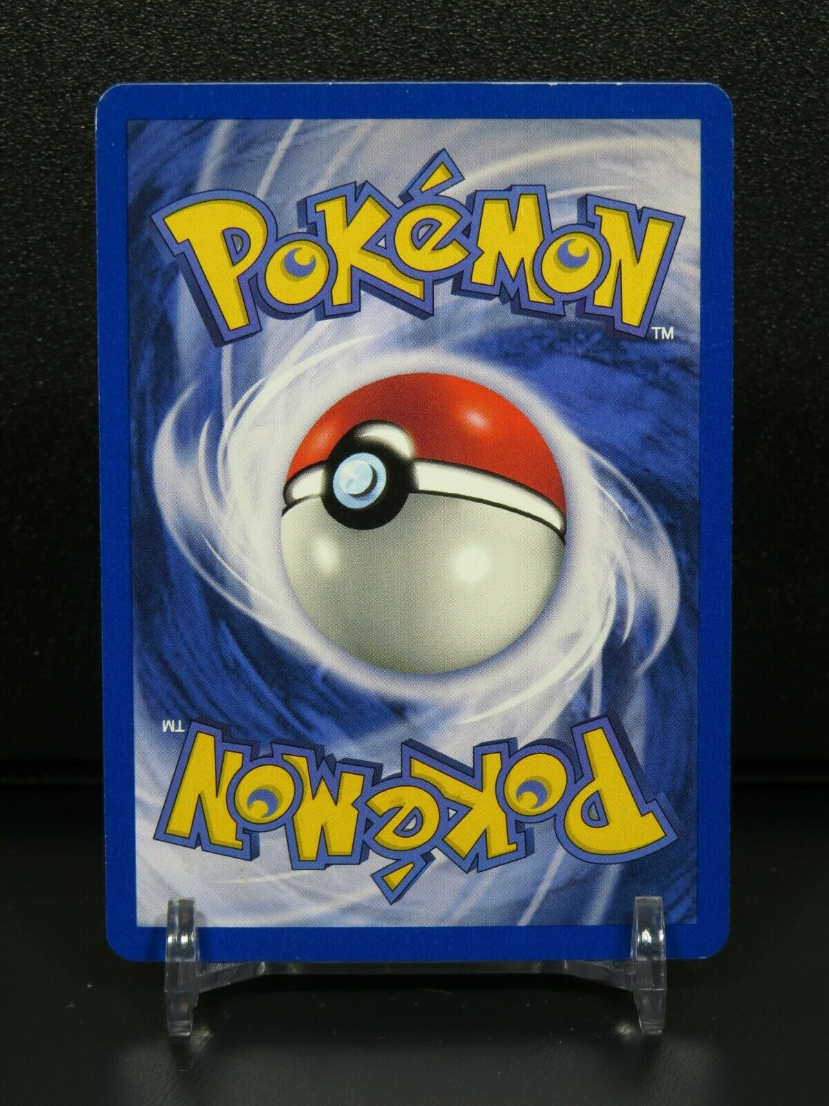 Politoed - 8/75 - Neo Discovery Holo Unlimited NM  - Image 2