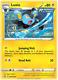 4x Luxio 047/163 NM/M - BATTLE STYLES Pokemon