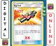 4x Tag Call 206/236 Cosmic Eclipse Pokemon TCG Online Digital
