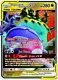 POKEMON TCG SM COSMIC ECLIPSE : NAGANADEL & GUZZLORD GX 158/236