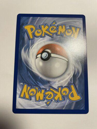 Pokemon Rugged Helmet Chilling Reign Secret Rare Gold 228/198 - NM - Image 2