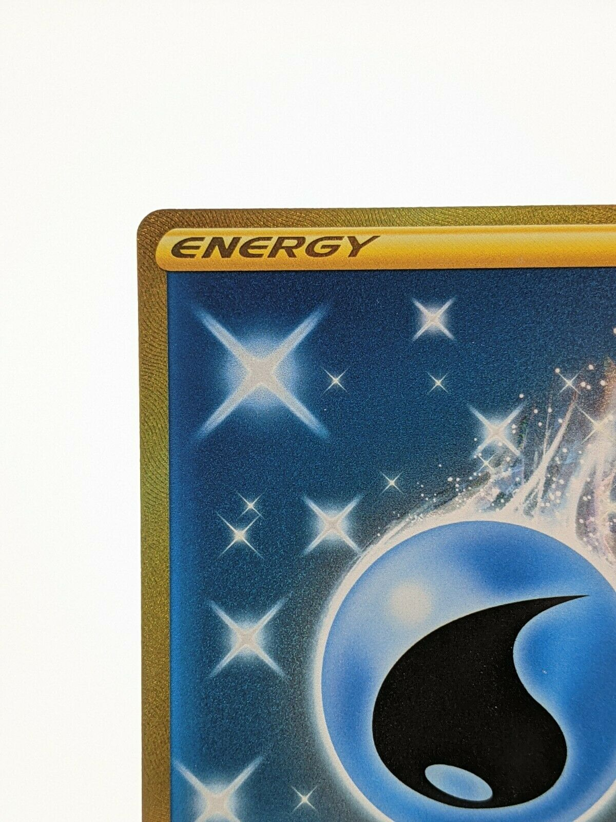 Water Energy 231/198 Chilling Reign Pokemon TCG Secret Rare NM - Image 3