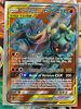 Pokemon! Marshadow & Machamp GX (198/214) Full Art, Unbroken Bonds, NM