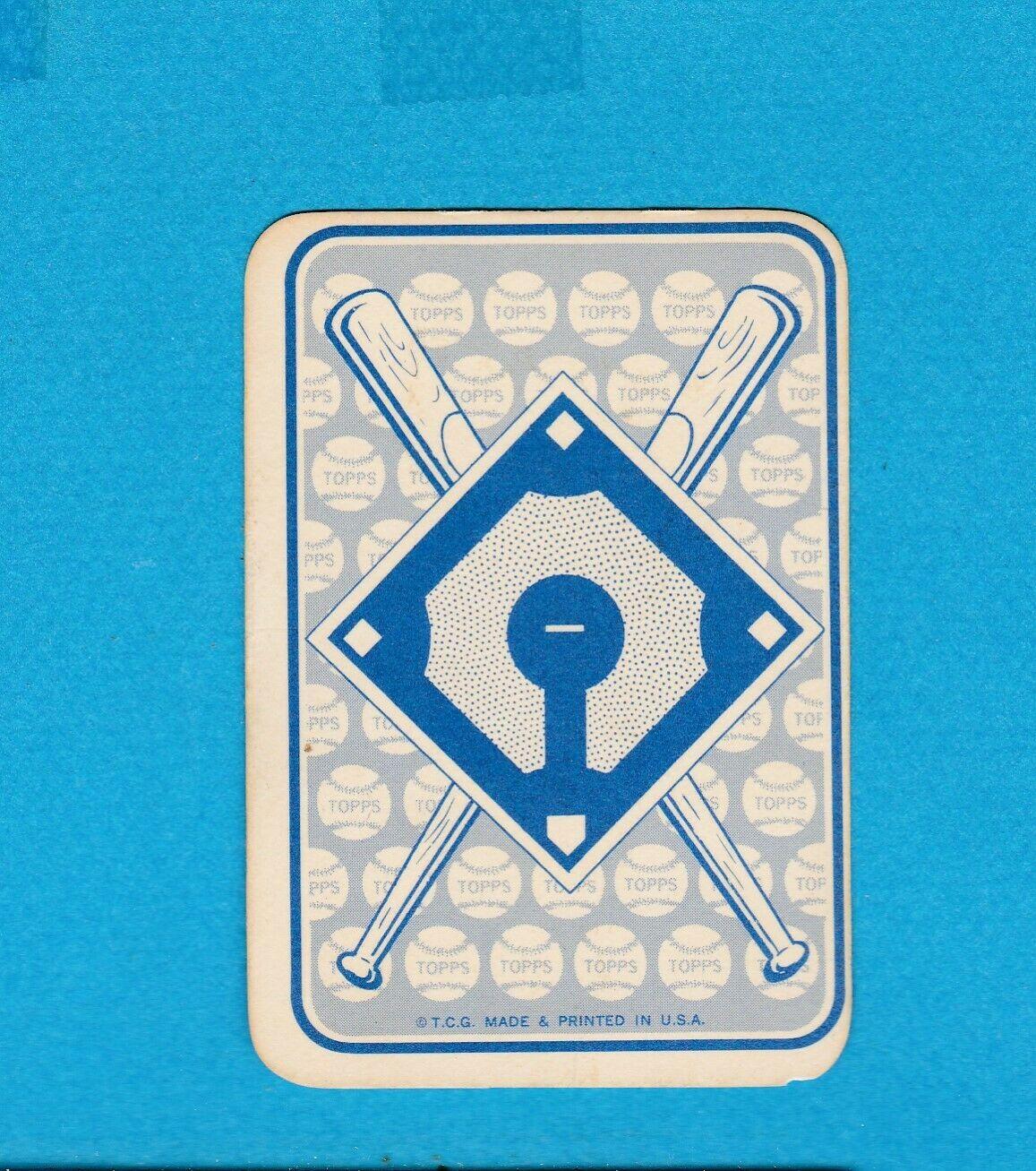 1968 TOPPS BASEBALL SET BREAK GAME CARD 2 MICKEY MANTLE VG+ - Image 2