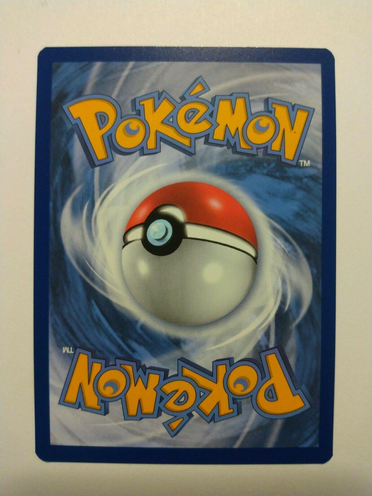Pokemon - Blaziken Vmax - 021/198 - Full Art - Chilling Reign - NM/M - New - Image 2