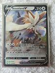 Stoutland V 117/163 Battle Styles Ultra Rare Pokemon Card MINT w/ Sleeve