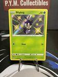 Blipbug SV007/SV122 - Pokémon Shining Fates - Shiny Holo - NM/M