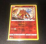 Entei 020/163 REVERSE HOLO Sword & Shield - Battle Styles Pokemon Card Mint