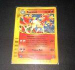 Rapidash 26/165 HOLO Expedition Base Set Pokemon Card USED