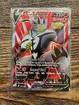 Single Strike Urshifu V 150/163 Full Art Ultra Rare Pokemon Battle Styles NM