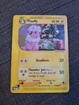 Pokemon Card Flaaffy 77/165 Uncommon Expedition Set 2002 EXC