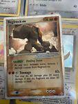 Pokemon Regirock EX 98/101 - Holo Ultra EX -Rare Hidden Legends - Near Mint