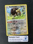 Bouffalant 118/163 Reverse Holo | SWSH: Battle Styles | Pokemon Card