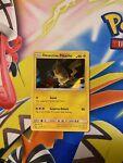 Pokémon TCG Detective Pikachu Detective Pikachu 10/18 Regular Rare