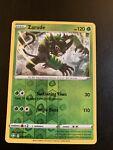 Pokemon Card Shining Fates 016/072 16/72 Zarude Reverse Holo Rare