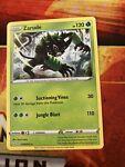 Zarude RARE 016/072 Shining Fates Pokemon TCG Card Near Mint