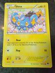 Shinx 44/122 Common Pokemon Breakpoint *BUY 2 GET 1 FREE*
