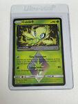 Celebi Prism Star 19/214 Holo Rare Pokémon TCG Lost Thunder Near Mint