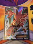 Pokemon Scizor EX Full Art 119/122 Pokemon Breakpoint NM