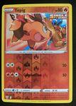 Pokémon TCG Battle Styles Tepig Reverse Holo 023/163 Near Mint
