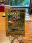 Meganium 18/165 Holo | Pokemon Expedition Base Set Card Near Mint NM