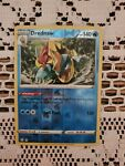 Drednaw 027/072 Rare Shining Fates Reverse Holo Pokemon Card