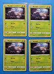 4x Durant 010/163 Pokemon card Battle Styles uncommon NM