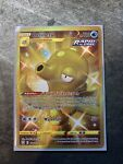 Octillery 178/163 Gold Secret Rare Pokemon Battle Styles - MINT