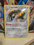 Copperajah SV091/SV122 Shiny Holo Rare Pokémon Shining Fates Shiny Vault NM