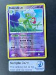 Roserade 23/100 Reverse Holo   DP: Stormfront   Pokemon Card