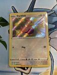 Pokemon - Shining Fates - Ducklett - SV095/SV122 Shiny Holo Rare - NM/M