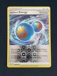 Pokemon Battle Styles 140/163 Rapid Strike Energy Reverse Holo Uncommon NM