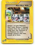 155/165 | Moo-Moo Milk | Expedition | Pokemon Card | NM - Mint