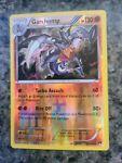 Garchomp 70/122 Breakpoint Reverse Holo Rare Pokémon Card NM