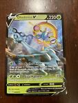 Pokemon - Dhelmise V - 009/072 - Ultra Rare - Shining Fates - NM/M