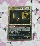 Pokemon Holo Umbreon Prime 86/90 Heart Gold & Soul Silver Undaunted NM
