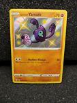 ✅ Pokemon Shiny Galarian Yamask - SV065/SV122 - Shining Fates Vault - Holo