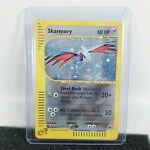Skarmory 27/165 Holo Expedition Pokemon Trading Card Game Rare