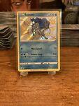 Suicune SV022/SV122 Baby Shiny Holo Rare Pokémon Shining Fates Shiny Vault NM/M