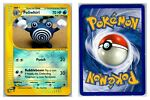 Poliwhirl 89/165 REVERSE HOLO Expedition Pokemon Card P Condition